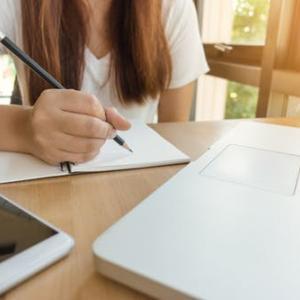 【ビジネス向け】日常的にメモを取ること......コツを抑えてアイディアに変える!