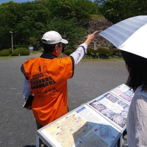 福姫日記 名護屋城見学の所要時間