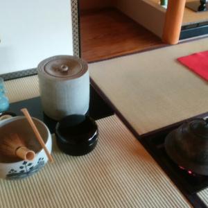 福姫日記 今日は畳の日