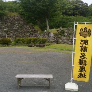 藤姫日記  名護屋城博物館休館日ですよ