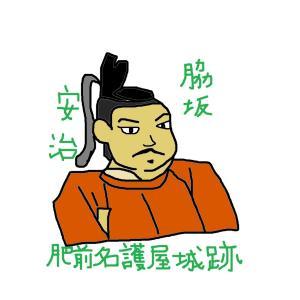 福姫日記 きもかわいい戦国武将缶バッジ8月の乱