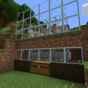 【マイクラJAVA版】簡単に作れる効率的な羊毛工場【自動】