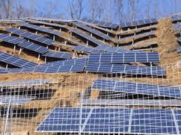 太陽光発電の闇