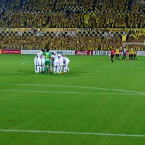 最高の試合をありがとう!