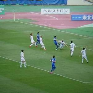 初陣制す。逆襲開始!第14節 vs 愛媛FC(HOME)