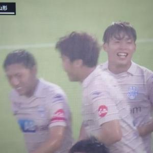 値千金、見事な連勝!第15節 vs FC琉球(AWAY)