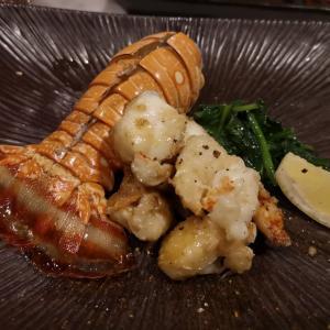 シドニーで鉄板焼きレストランに行ってみた。