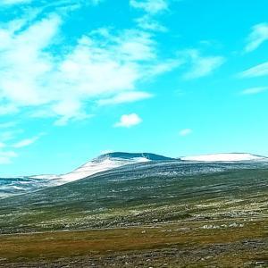 まるで天国にいるかのような錯覚に陥るノルウェーの大自然