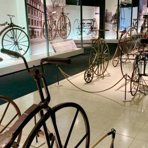 1950年に世界最速を記録した自転車