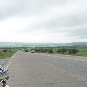 バイカー天国! ロシアのシベリア横断道路