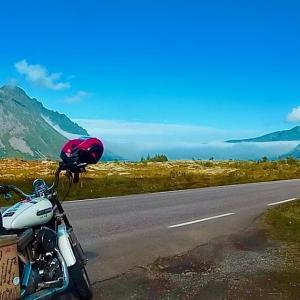 ロフォーテン諸島 世界で最も美しい場所