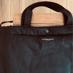 ENGINEERED GARMENTS/Carry All Tote
