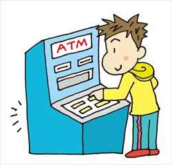 スロッターにオススメな銀行口座は?どのコンビニでもATM手数料無料なので便利!