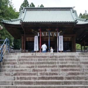 仙台東照宮に徳川家康公を祀る仙台藩の本気を見に行きましょう(宮城県仙台市)
