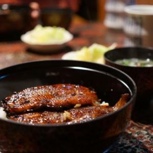 土用の丑の日は車寿しで絶妙な焼き加減のうなぎを食べましょう(弘前市)