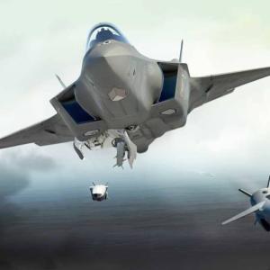 日本、F-35に唯一搭載可能な巡航ミサイル「JSM」購入に53億円を投じる