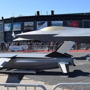 第6世代戦闘機「FCAS」開発で仏独対立、要求性能の「食い違い」で開発資金確保が困難?