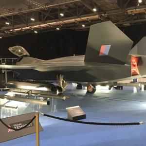 経済的に無理、英国と欧州の次世代戦闘機プログラム統合を訴えるエアバス