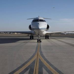 アフガニスタンで旅客機墜落は誤報? 米空軍の戦域通信中継機「E-11A」が墜落