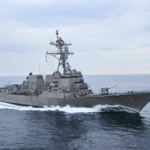 420隻体制の中国海軍に対抗不可? 自由を奪う「3つの呪い」で自滅する米海軍