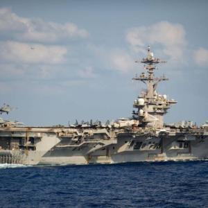全米が唖然、米国防長官はコロナ感染危機を訴える空母「ルーズベルト」艦長の叫びに無関心?