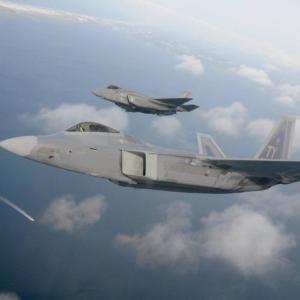 なぜ豪州は生産ラインが閉鎖されたF-22A再調達にこだわるのか?
