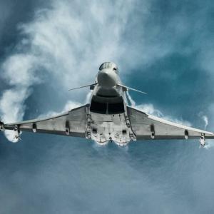 各国の第4世代戦闘機を調達するエジプト空軍、今度はタイフーンを導入