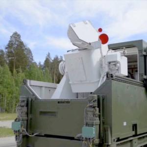 イスラエルのUAVを撃墜か? ロシア、戦車T-14に続きレーザー兵器まで実戦投入