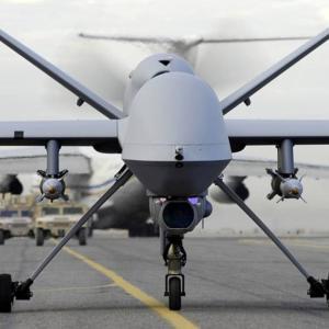 米国の危機感、なぜ米国の同盟国は中国から無人航空機を購入するのか?