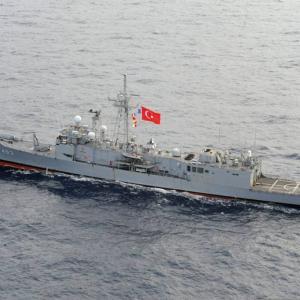 リビアに対する禁輸措置はジョーク? トルコ軍に屈服するEU派遣の欧州海洋部隊