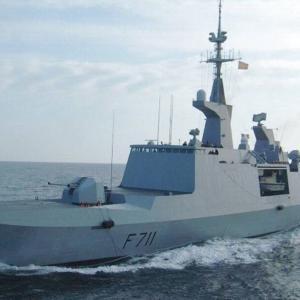 トルコによる仏海軍艦艇へのレーダー照射事件、NATOが解明に乗り出す