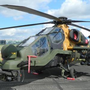侮れないトルコの技術力、攻撃ヘリ「T129」のエンジン国産化に成功