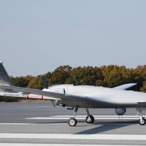 カナダ、武器禁輸措置を破ってトルコに無人航空機コア装置を輸出