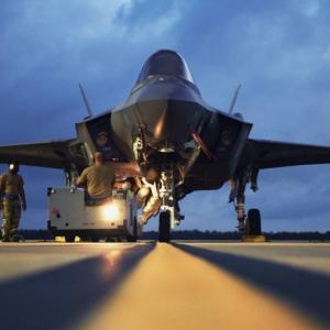 行き過ぎたイスラエル優遇、UAE向けのF-35Aはステルス性能を制限か?