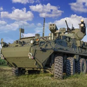 米陸軍、無人航空機に対する対抗兵器「IM-SHORAD」の評価試験を開始
