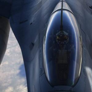米空軍、F-16の新規調達についてロッキード・マーティンと協議中か