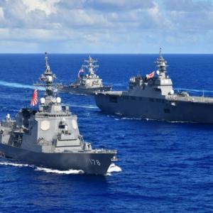 全く機能しない? 中国視点から見た米日豪印による太平洋版NATO構想