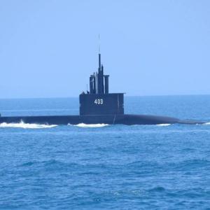 意味不明なインドネシア、韓国から導入した潜水艦は「期待ハズレ」と批判