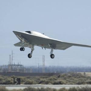 海外市場専用機? 中国のステルス無人航空機「CH-7」の開発は順調