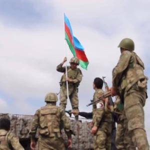 ゴルノ・カラバフ紛争、26日発効した3度目の人道的停戦も5分で終了か