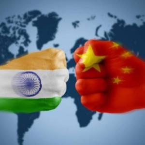 中国の「ワンチャイナ政策」押し付けに立ち向かう印メディアに称賛