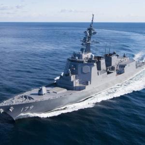 1隻2,500億円と試算、SPY-7搭載の新型イージス艦調達コストは妥当か?