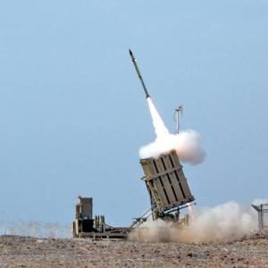 アイアンドームが欲しいサウジ、イラン包囲網を構築したいイスラエル