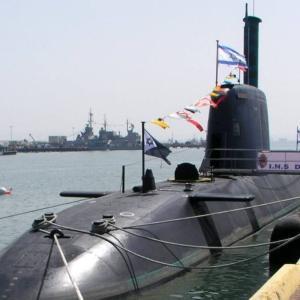 イスラエル、潜水艦の不正輸出でネタニヤフ首相の調査を開始