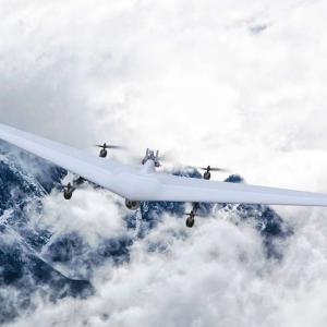 トルコ、垂直離着陸が可能なステルスUAV「バイラクタDİHA」が登場