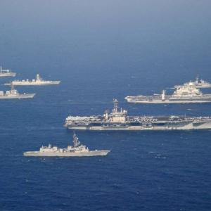 中国封じ込め戦略にも影響を及ぼすS-400導入問題、米国がインドに制裁発動か
