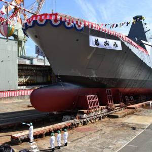 インドネシアへの護衛艦輸出に新たな動き、両国がフリゲート取得の契約プロセスについて議論か