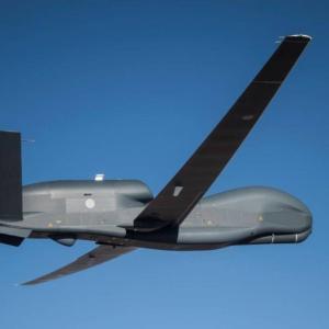 導入中止も噂されていた日本発注のRQ-4Bグローバルホークが初飛行に成功