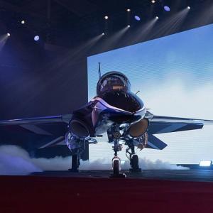 搭載エンジンも国産開発か? 台湾が次世代戦闘機の開発に取り組んでいると明かす