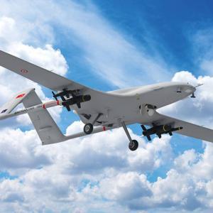 快進撃が続くトルコの無人航空機、今度はモロッコがバイラクタルTB2導入を決定